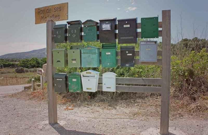 Mailings, Mailingaktionen, Directmails, Lettershop